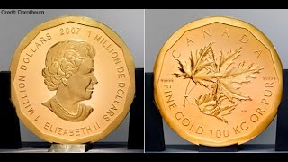 getlinkyoutube.com-Top 10 Rarest and Most Valuable Coins in the world