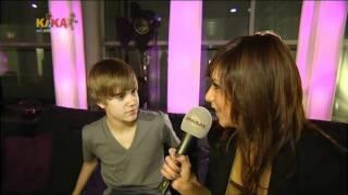 getlinkyoutube.com-Justin Bieber at Kika Live