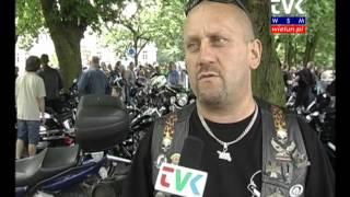 getlinkyoutube.com-XII Ogólnopolski Zlot Motocyklowy Konopnica - Wieluń