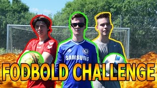 getlinkyoutube.com-FODBOLD CHALLENGE! - FIFAQack