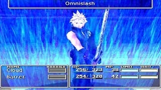 getlinkyoutube.com-Final Fantasy VII ReMod Advent Children Edition Beta Test