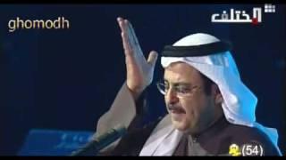 getlinkyoutube.com-قالت بدو صدت وقالتها بقرف لـ الشاعر طلال السعيد