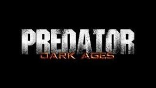 The Predator Dark Ages!!! (Official Trailer 2018 HD) width=