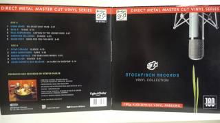 getlinkyoutube.com-Stockfisch Records Vinyl Collection - Direct Vinyl Capture