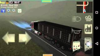 getlinkyoutube.com-Grand truck simulator serie(Treme Treme #2)Forró