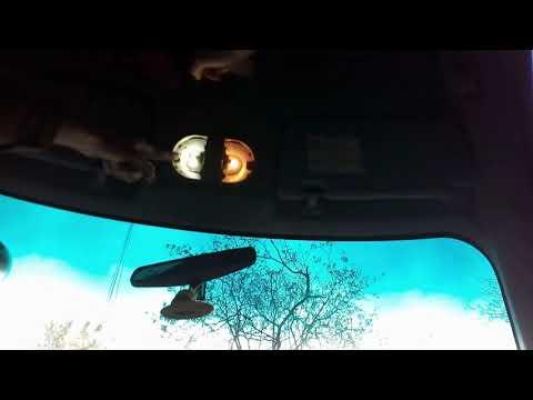 LED Подсветка салона - Mitsubishi Colt