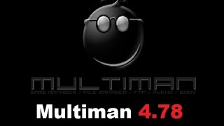 getlinkyoutube.com-Install Multiman On PS3 OFW - 2016 with USB NO JAILBREAK