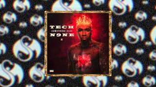 Tech N9ne – B.I.T.C.H. (Feat. T-Pain)