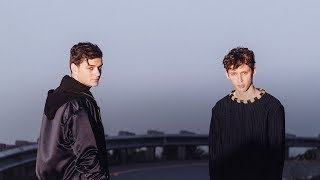 Martin-Garrix-Troye-Sivan-There-For-You-Official-Video width=
