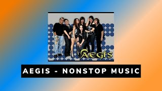getlinkyoutube.com-AEGIS - NONSTOP MUSIC