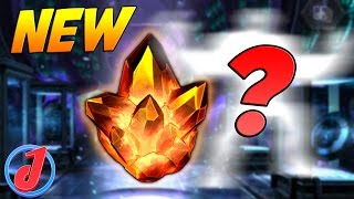 getlinkyoutube.com-4 Star Crystal Opening | Marvel Contest of Champions