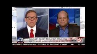 Gene Marks on Fox News 1/10/16