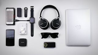 getlinkyoutube.com-What's in my bag? (Tech Edition)