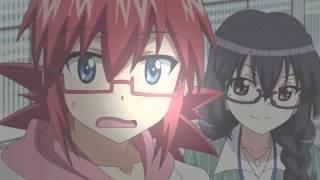 getlinkyoutube.com-Ultimate Otaku Teacher Episode 22 English Dubbed