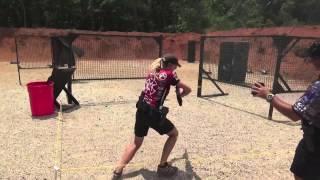 getlinkyoutube.com-Janna Reeves at the June Atlanta 3 Gun Match