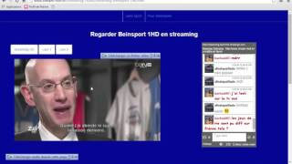 getlinkyoutube.com-regarder les chaines payante gratuitement + cacher son ip