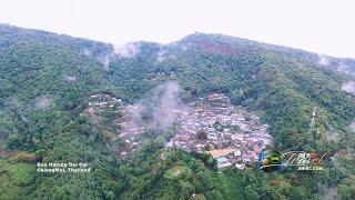 "getlinkyoutube.com-SUAB HMONG TRAVEL:  A Glance at Hmong Village ""DOI PUI"" near ChiangMai, Thailand"