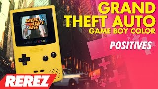 getlinkyoutube.com-Grand Theft Auto (Game Boy Color) - Positives - Rerez