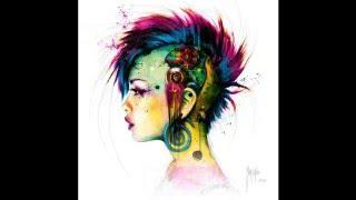 getlinkyoutube.com-Candelitta - Bless Your Stress [MiniCandeLaMix] MinimaL - Techno BOMB
