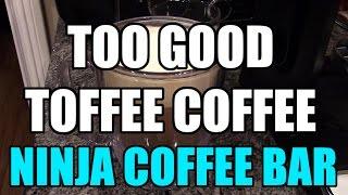 getlinkyoutube.com-Too Good Toffee Coffee - Ninja Coffee Bar