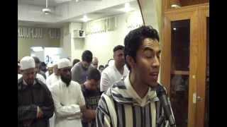getlinkyoutube.com-Best Recitation of (Surah Rahman) Taraweeh القارئ المغربي يوسف الدغوش