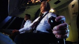getlinkyoutube.com-An Experienced Pilot Makes a Bad Call