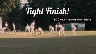 Three Bridges Cricket Club 1st XI vs St James Montefiore Cricket Club 1st XI width=
