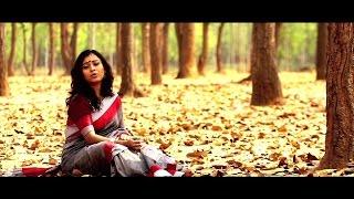getlinkyoutube.com-Amar raat pohalo| Rabindra Sangeet | Madhurima Sen