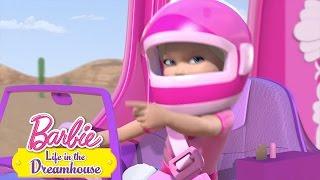 Das Crazy Race   Barbie