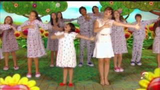 """(HD) Clipe """"Coração com Buraquinhos - Chiquititas 2013 - SBT"""