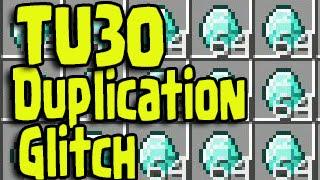 getlinkyoutube.com-Minecraft PS3, PS4, Xbox, Wii U - DUPLICATION GLITCH TITLE UPDATE TU30/TU31