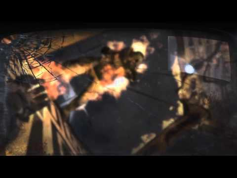 "Mw3 Campaign ""Dust to Dust"" Veteran Walkthrough Act 3 Mission 4"