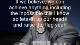 R. Kelly- Sign of A Victory ( LYRICS)