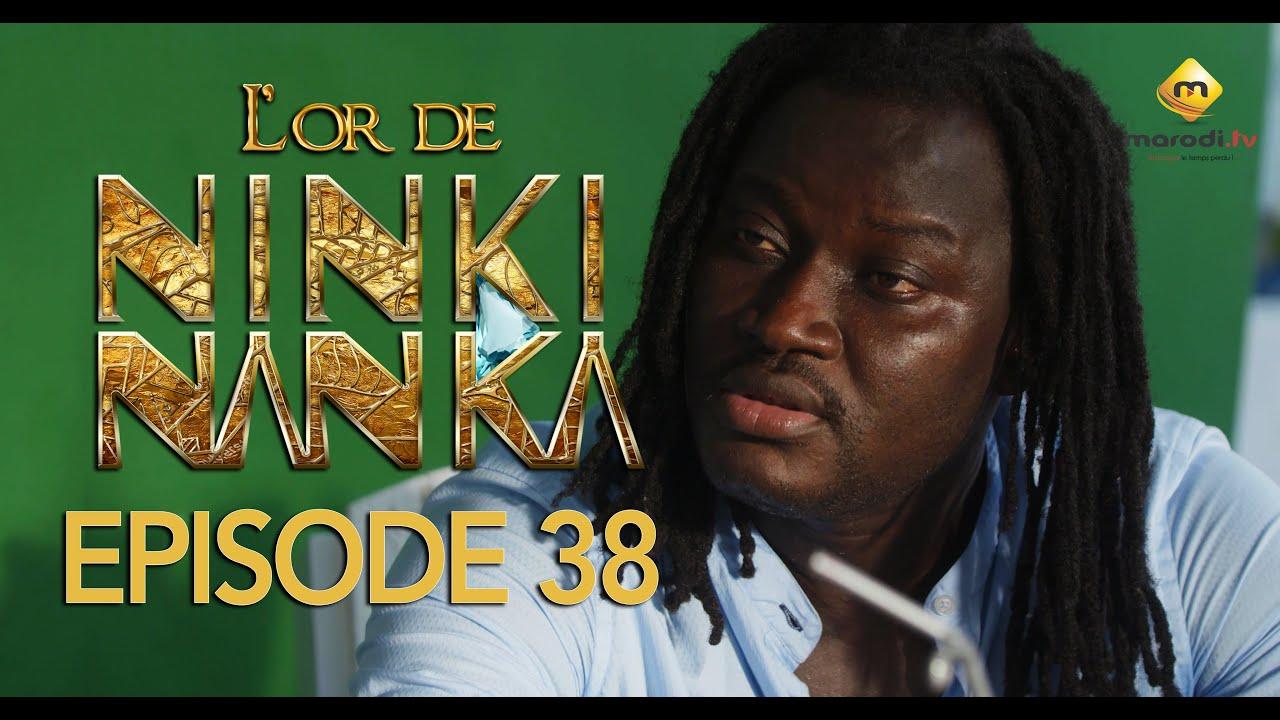 L'or de Ninki Nanka - Saison 1 - Episode 38