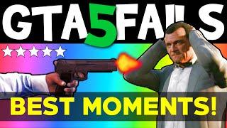 getlinkyoutube.com-GTA 5 FAILS – Best Moments (GTA 5 Funny moments compilation online Grand theft Auto V Gameplay)