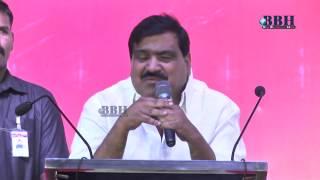 Patnam Mahender Reddy Telangana Transport Minister