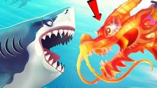 getlinkyoutube.com-Hungry Shark World - SOUTH CHINA SEA!