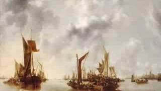 Violin Concerto in D minor, BWV 1052 I