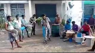 Assam Adivasi Comedy Video