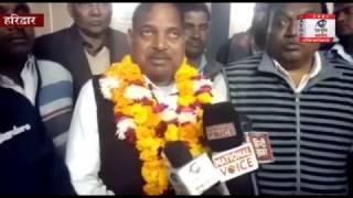 कांग्रेस ने दिया तीस साल की मेहनत का फल, भाजपाईयो ने बताया चुनावी रेवडी
