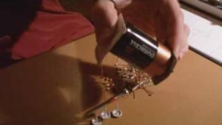 getlinkyoutube.com-Electromagnet Project