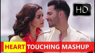 Bollywood heart touching songs mashup   In HIndi   Latest 2017   Bollywood Likes