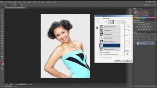 getlinkyoutube.com-PHOTOSHOP CS6 (BỘ MỚI) Bai 10: Tiếp cận 1 số công cụ thay phông cắt nền