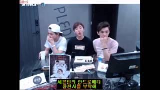getlinkyoutube.com-jeonghan eat green chilli