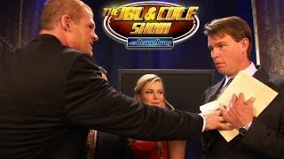 The JBL & Cole Show - Episodio #54