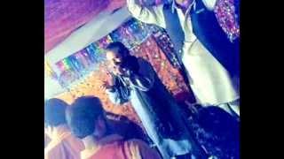 Maratab Ali Khan live perform Ghuli haneri ucha parwz