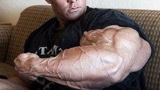 getlinkyoutube.com-Bodybuilding Motivation - EPIC ARM DAY (2017)