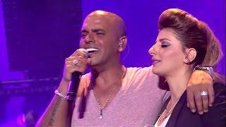getlinkyoutube.com-اغاني عبري روعه 2016 أغنية إسرائيلي| Israeli Hebrew Music - Eyal Golan & Sarit Hadad - Ad Hasof אייל