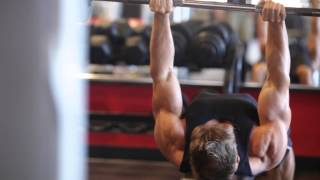getlinkyoutube.com-Tricep Workout for Maximum Definition