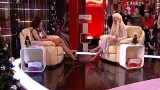 getlinkyoutube.com-Jelena Karleusa - Dobro vece Srbijo (30.12.2012) // CELA EMISIJA